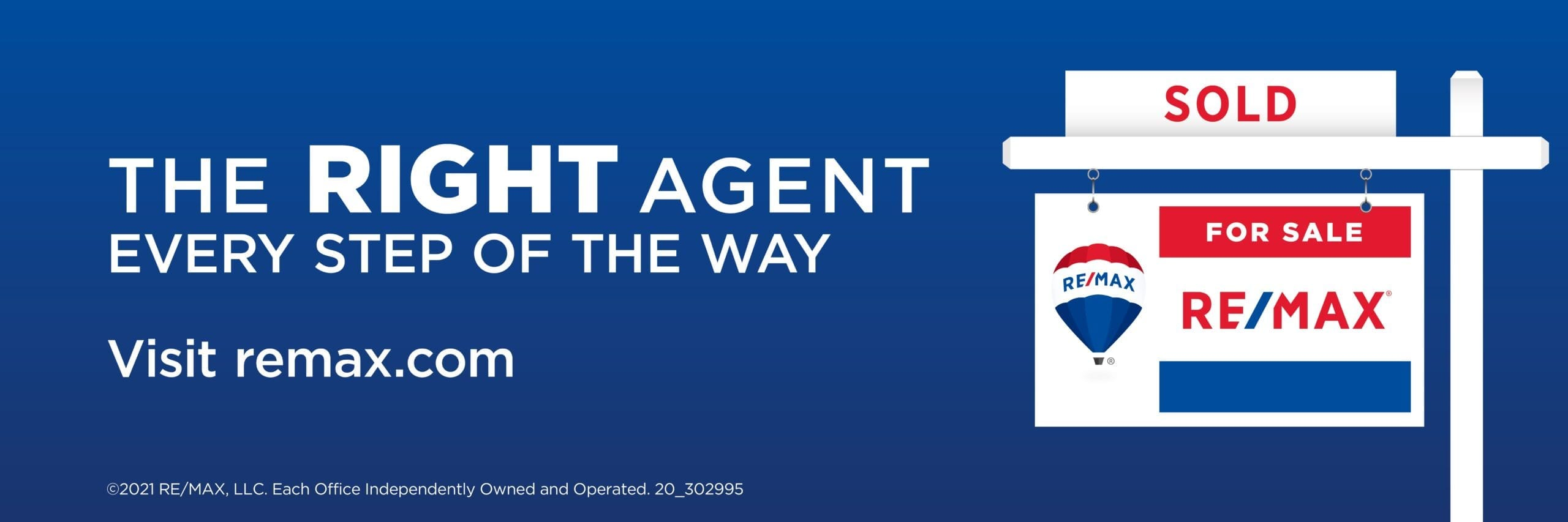 The right agent